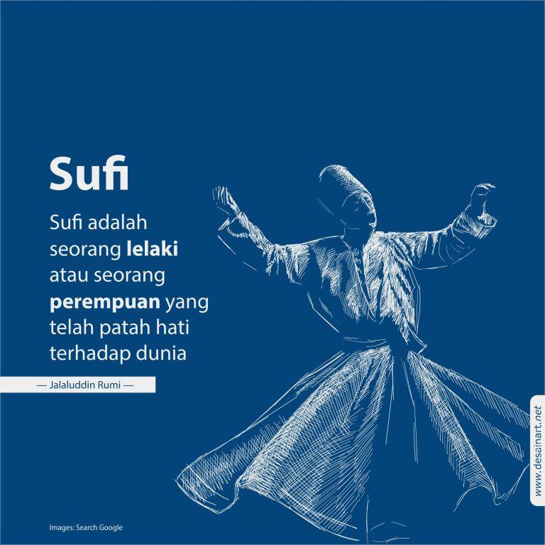 Agama Cinta Jalaluddin Rumi Senata Id Hidup Bermanfaat Itu Indah