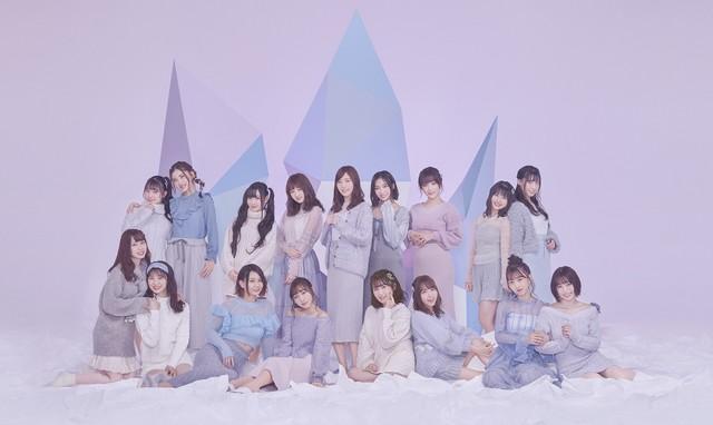 """SKE48 New Single """"FRUSTRATION"""""""
