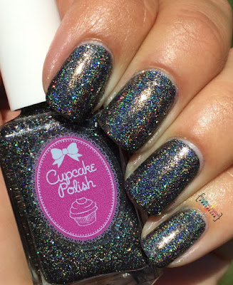 Cupcake Polish Lido de Paris