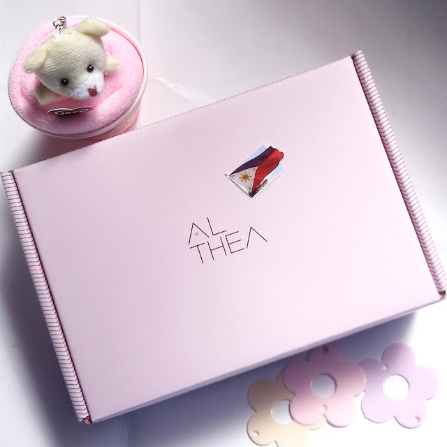 althea korea box, price, brands,