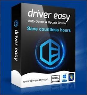 برنامج, DriverEasy, للبحث, عن, التعريفات, أخر, اصدار