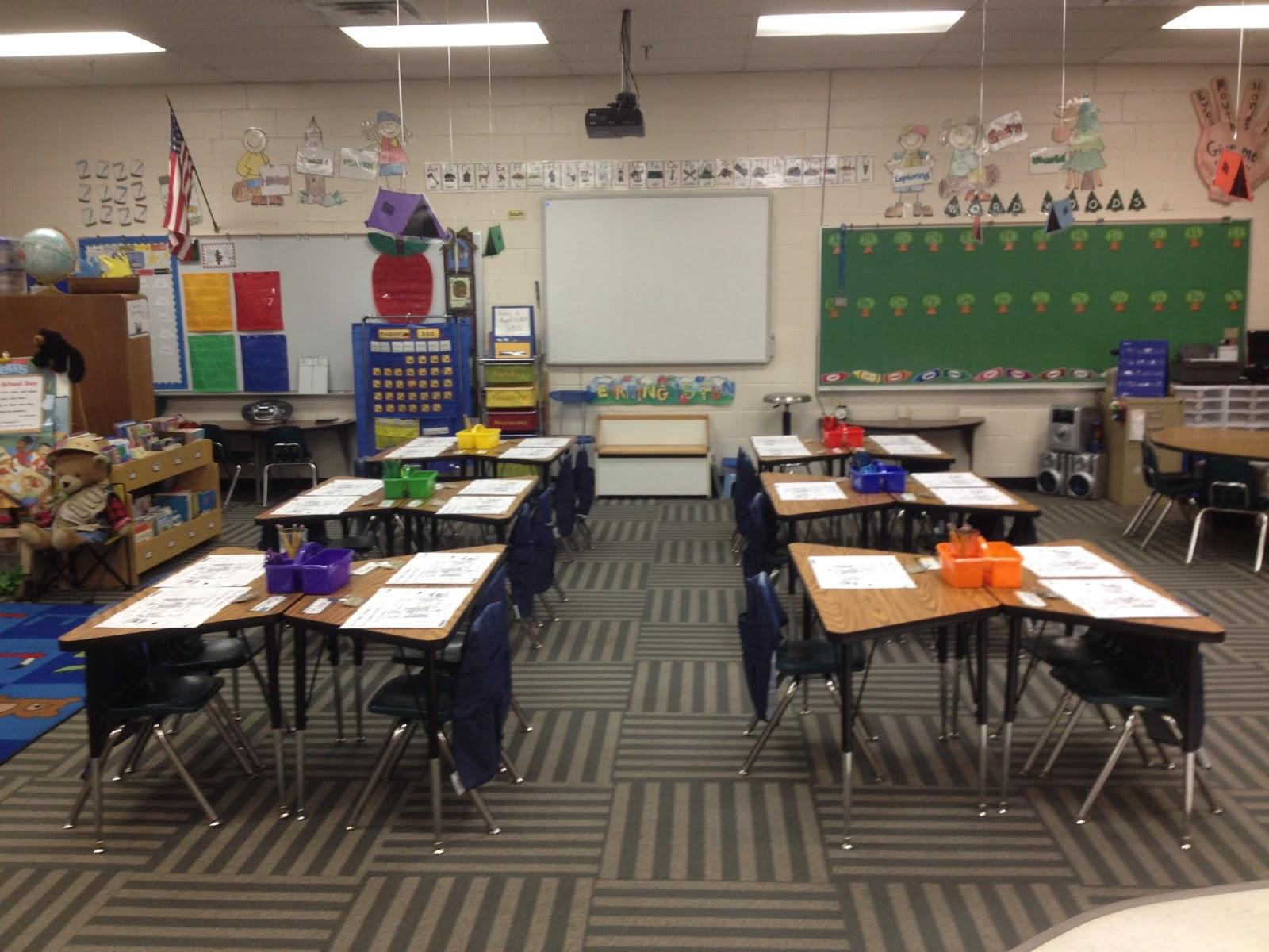 classroom - photo #12