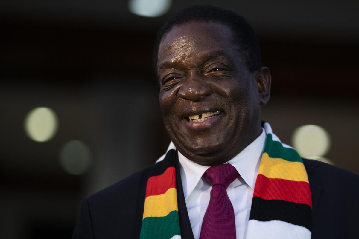 Breaking News - Zimbabwe May Consider Mandatory Covid-19 Vaccinations