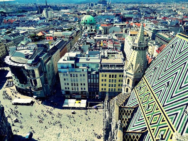 Wiedeń na weekend: co zwiedzić? co zobaczyć, mając 48 godzin? Jakie muzeum w Wiedniu wybrać? Gdzie zjeść?