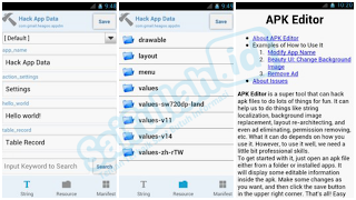 APK Editor Pro 1.14.0 Apk + Mod (Premium/Unlocked) for Android