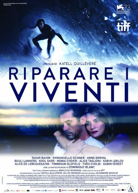 Riparare I Viventi Film