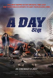A Day, el debut de Cho Sun-ho, podrá visionarse en Sitges 2017.