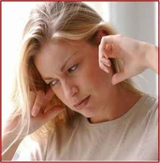 Kulak çınlaması