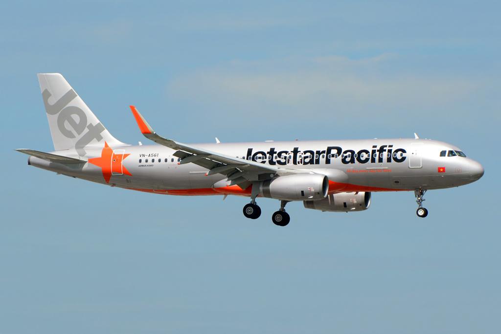 Jetstar Pacific mở đường bay thẳng Hà Nội – Pleiku