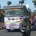 Sambut HUT Bhayangkara Polres Ende Gelar Vaksin Massal