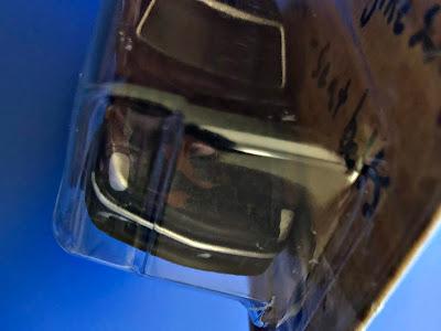 Hot Wheels Roadkill Datsun 240z Motortrend