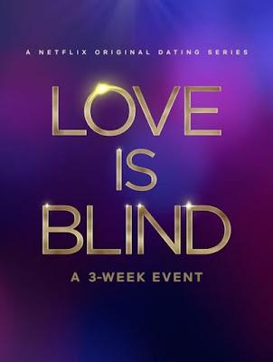 Casamento às Cegas Love is Blind