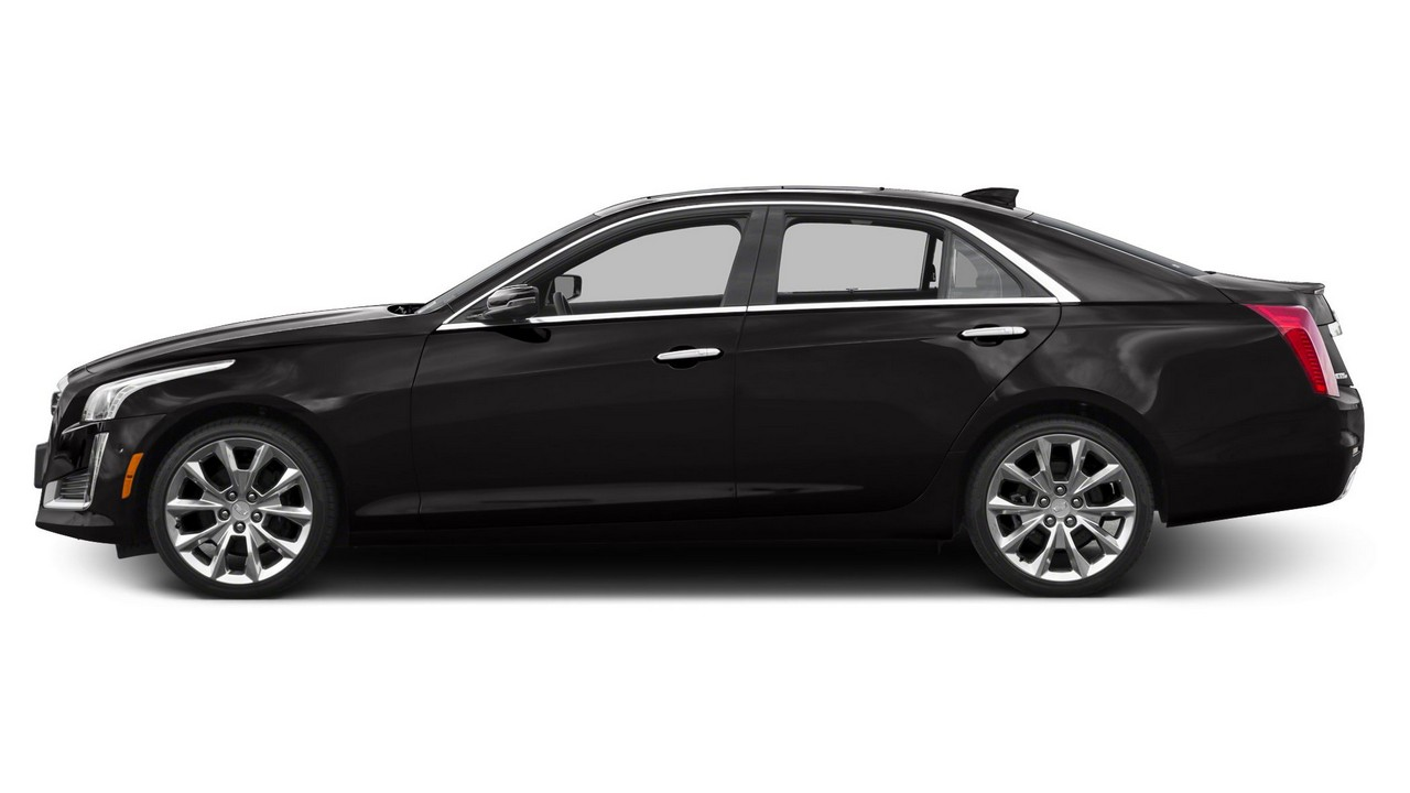 Compare 2016 Cadillac CTS vs 2016 Cadillac ATS: What is the Difference?