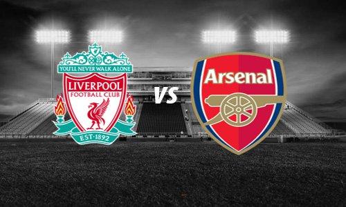 مشاهدة مباراة ليفربول وارسنال بث مباشر 29-08-2020 درع كرة القدم الإنجليزي