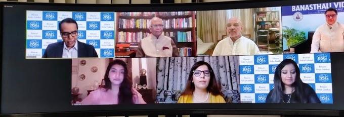 प्राकृतिक आपदा से निपटने के लिए साझा प्रयास जरूरी: पद्मभूषण डॉ.रघुनाथ माशलेकर