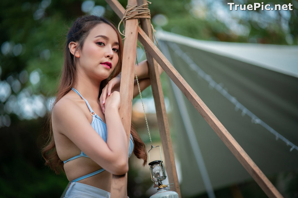 Image Thailand Model - Noppawan Limapirak (น้องเมย์) - Beautiful Picture 2021 Collection - TruePic.net - Picture-135