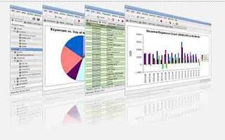 Aplikasi Keuangan Perusahaan