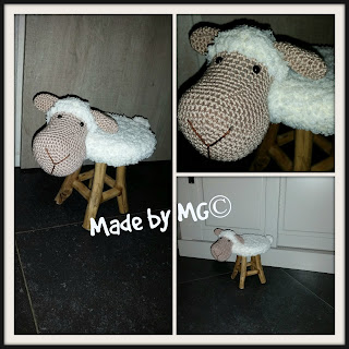 Made By Mg Schaap Krukje