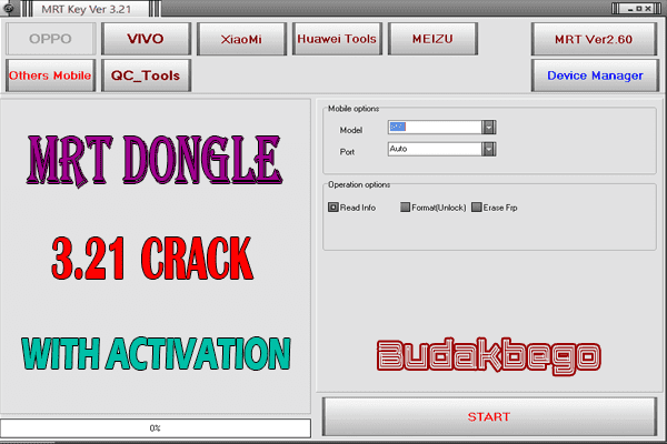 MRT Dongle 3.21 Crack With Activation (Premium Version)
