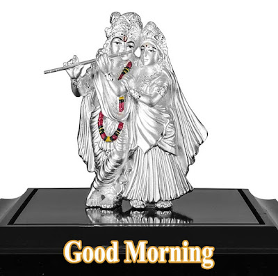 Good Morning Wishes With Hindu God Images