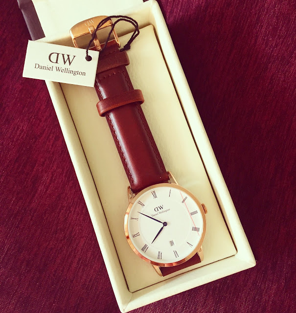 Daniel Wellington Watches - Review