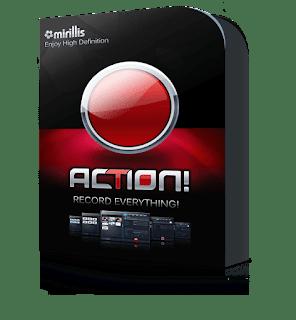 Mirillis Action 1.25.2.0 Full Version Crack 2015 [Latest]