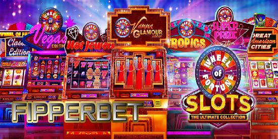 vivo game slot