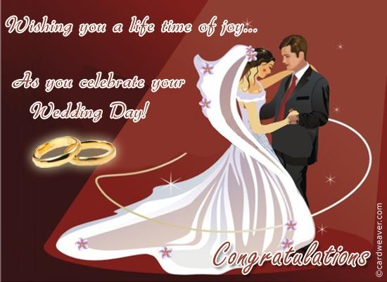 free wedding ecards # 7