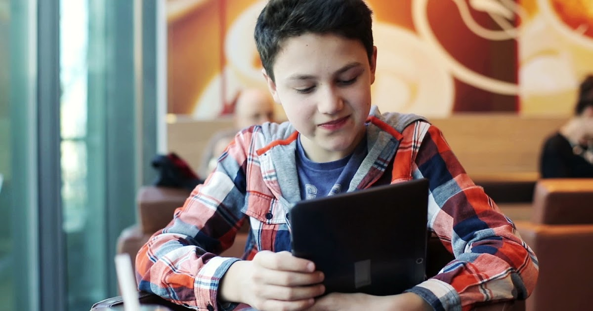 6 Ways to Nurture Learning for Digital Natives