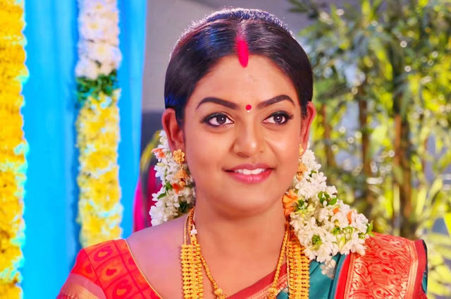 Premi Viswanath (Indian Actress) Wiki, Age, Height, Family, Career, Awards and Many More...
