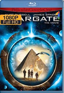 Stargate, Puerta A Las Estrellas [1994] [1080p BRrip] [Latino-Inglés] [GoogleDrive] RafagaHD