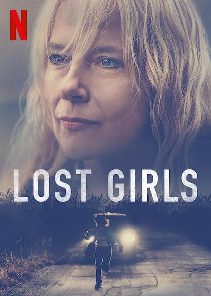 Chicas perdidas (2020) NF WEB-DL 1080p Latino