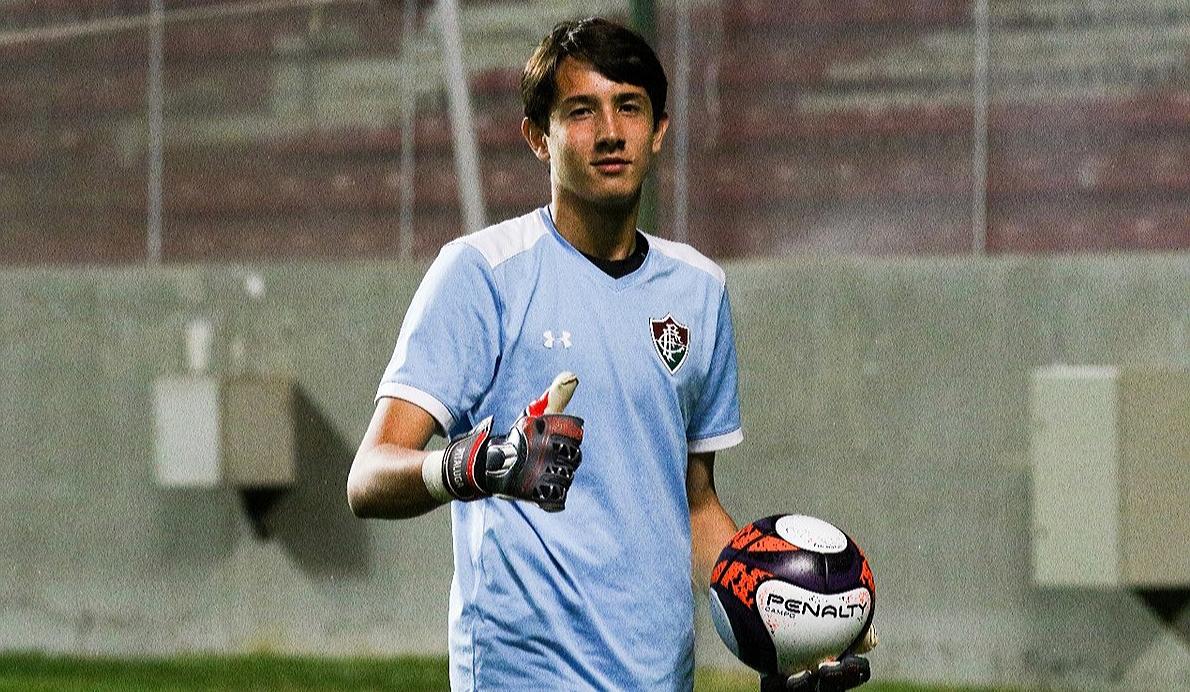 Marcelo Pitaluga.