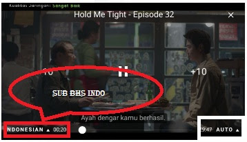 cara Viu Subt bahasa Indonesia