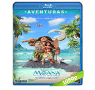 Moana: Un Mar de Aventuras (2016) BRRip 1080p Audio Dual Latino/Ingles 5.1