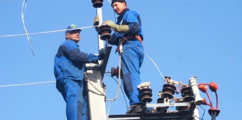 Де на Тернопільщині завтра відключать електрику?