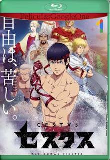 Cestvs: The Roman Fighter (2021) Temporada 1 [1080p Web-DL] [Japones][Google Drive] chapelHD