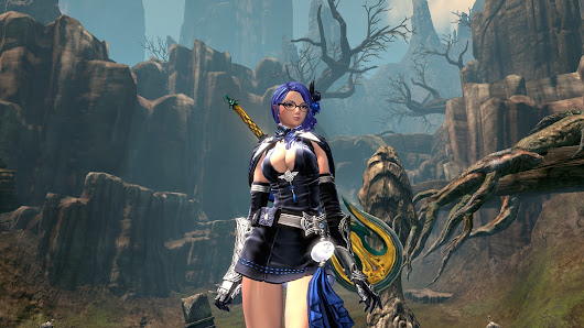 Blade and Soul - Ups and Downs