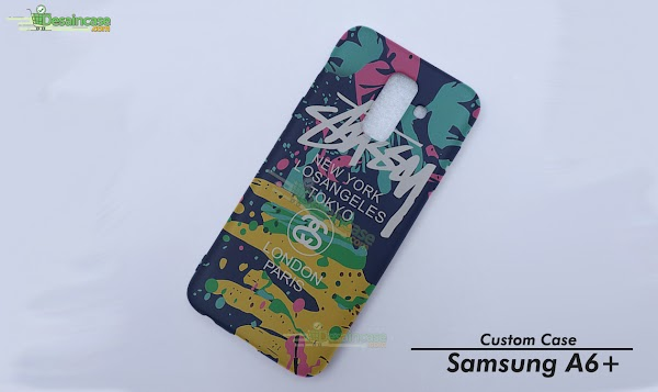 Download Mockup Samsung Galaxy A6 Plus