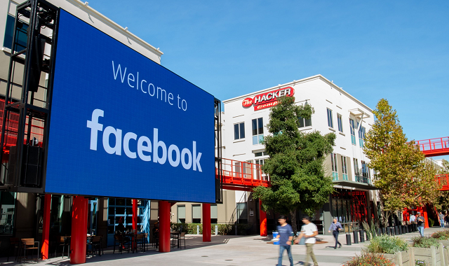 Facebook brings College Campus to students for better use of social networking