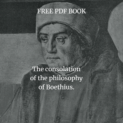 The consolation of the philosophy of Boethius.