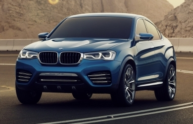 BMW X4 Launch India