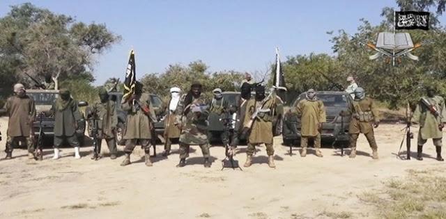 44 Anggota Teroris Boko Haram Tewas Di Dalam Penjara, Diracun Atau Bunuh Diri Massal?
