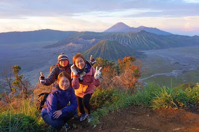 Mount Bromo tour Package from Bali