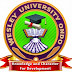 Wesley University 2017/18 Postgraduate, Pre-Degree And Degree Foundation Admission Form Out