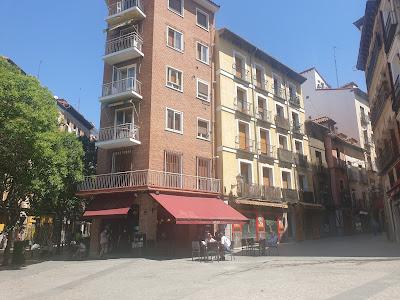 Los reencuentros en la Fase 1 en las terrazas de Madrid