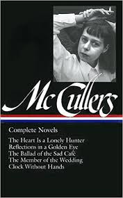 Complete novels / Carson McCullers