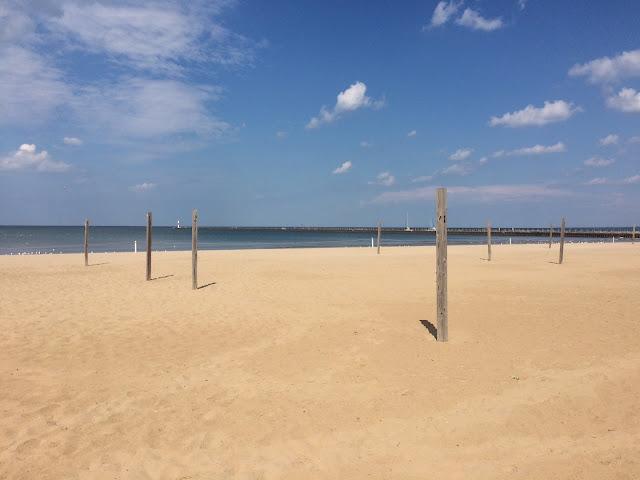 Ontario Beach Park, Rochester, NY