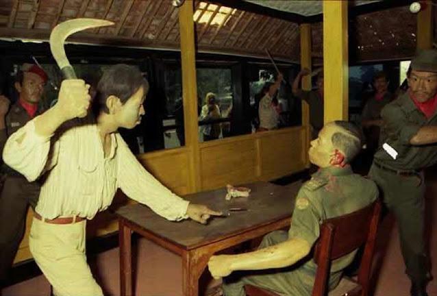 Tengku Ajak Waspada: Banyak Peristiwa yang Didalangi Komunis Terjadi Bulan September