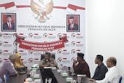 Beberapa Daerah Di Aceh Masih Zona Merah